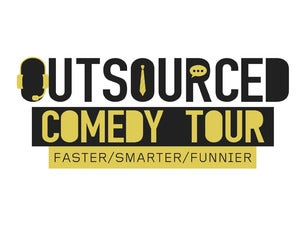 Outsourced Comedy Tour