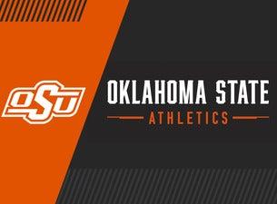 Oklahoma State Cowgirls Softball