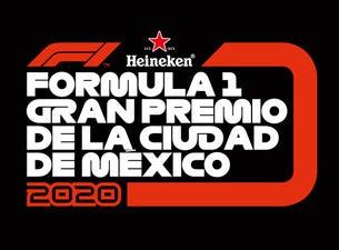 Formula 1 Gran Premio de la Ciudad de México