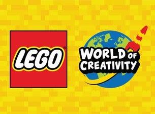 LEGO World Of Creativity