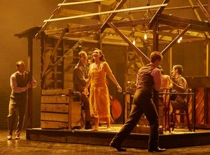 Bright Star (Touring)