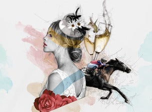 Woodbine's Derby Day Party
