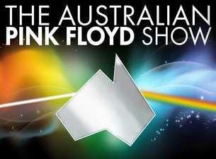 The Australian Pink Floyd Show - The Best Side of the Moon 2017