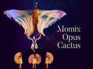 MOMIX - Opus Cactus - Alberta Ballet