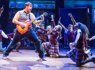 School of Rock - The Musical (Chicago)