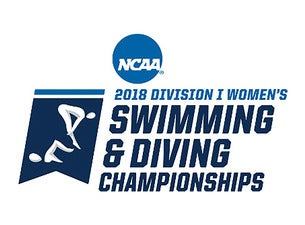 NCAA Division I Women's Swimming & Diving Championships