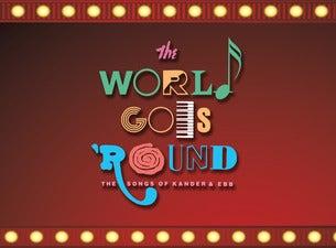 Marriott Theatre Presents: The World Goes 'Round