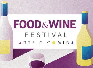Food & Wine Festival MX