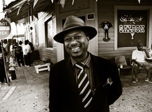 Kermit Ruffins and the Barbecue Swingers