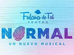 Normal el Musical
