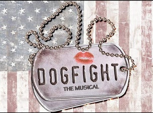 Side Dish Student Production at UDT - Dogfight