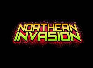 Northern Invasion
