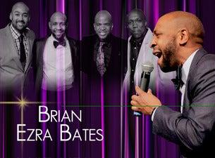 Brian Ezra Bates