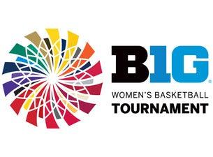 Women's Big Ten Basketball Tournament