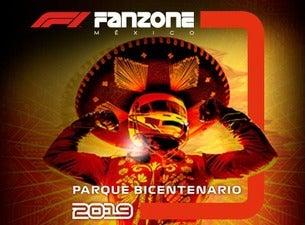 F1 FanZone Mexico
