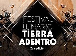 Festival Lunario Tierra Adentro
