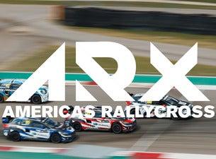 Americas Rallycross