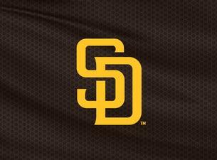 San Diego Padres Fan Fest