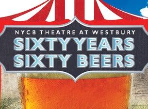60 Years 60 Beers