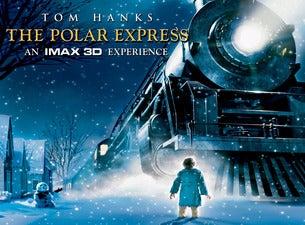Polar Express: Imax 3d