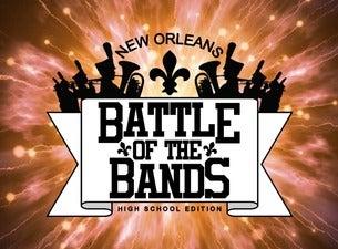 Battle of the Bands - Drumline