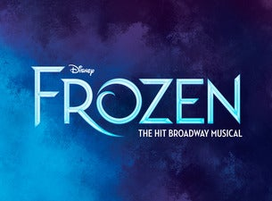 Frozen (Touring)