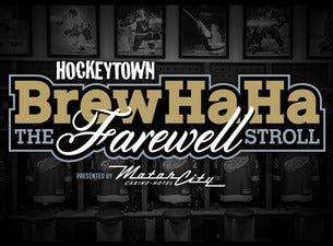 Hockeytown Brewhaha