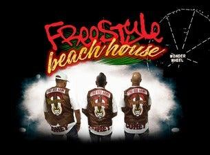 Freestyle Beach House Coney Island