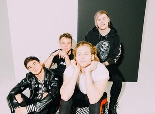 5 Seconds of Summer: Meet You There Tour