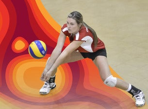 Canada Games Volleyball / Volleyball aux Jeux du Canada