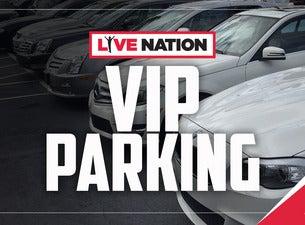 Ascend Amphitheater VIP Parking