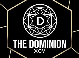 The Dominion Lounge