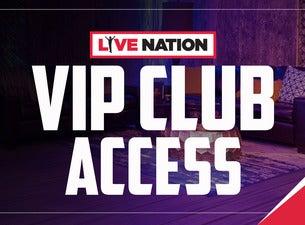 PNC Music Pavilion VIP Club Access