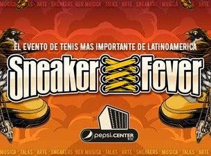 Sneaker Fever Fest