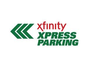 Xfinity Xpress Parking