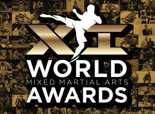 World MMA Awards