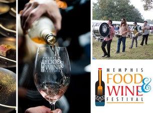 Memphis Food & Wine Festival