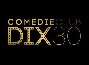 Comédie Club Square Dix30