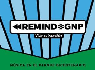 Remind GNP