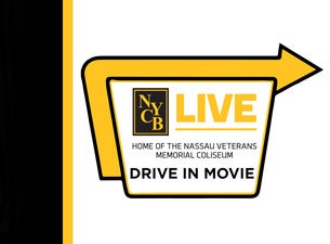 NYCB LIVE Drive in Movie