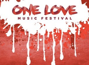 One Love Festival YYC