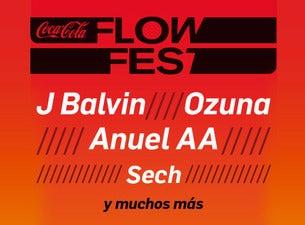 Coca-Cola Flow Fest