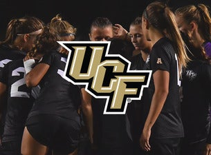 UCF Knights Womens Soccer