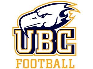 UBC Thunderbirds Football