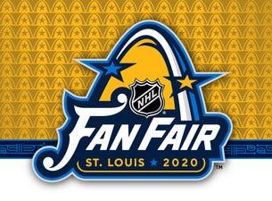 NHL Fan Fair