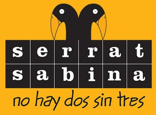 Serrat y Sabina