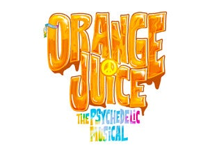Orange Juice The Psychedelic Musical