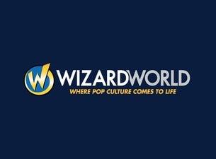 Wizard World Albuquerque