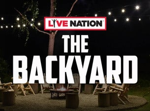 The Backyard at North Island Credit Union Amphitheatre