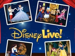 Disney Live! Cuentos Encantados